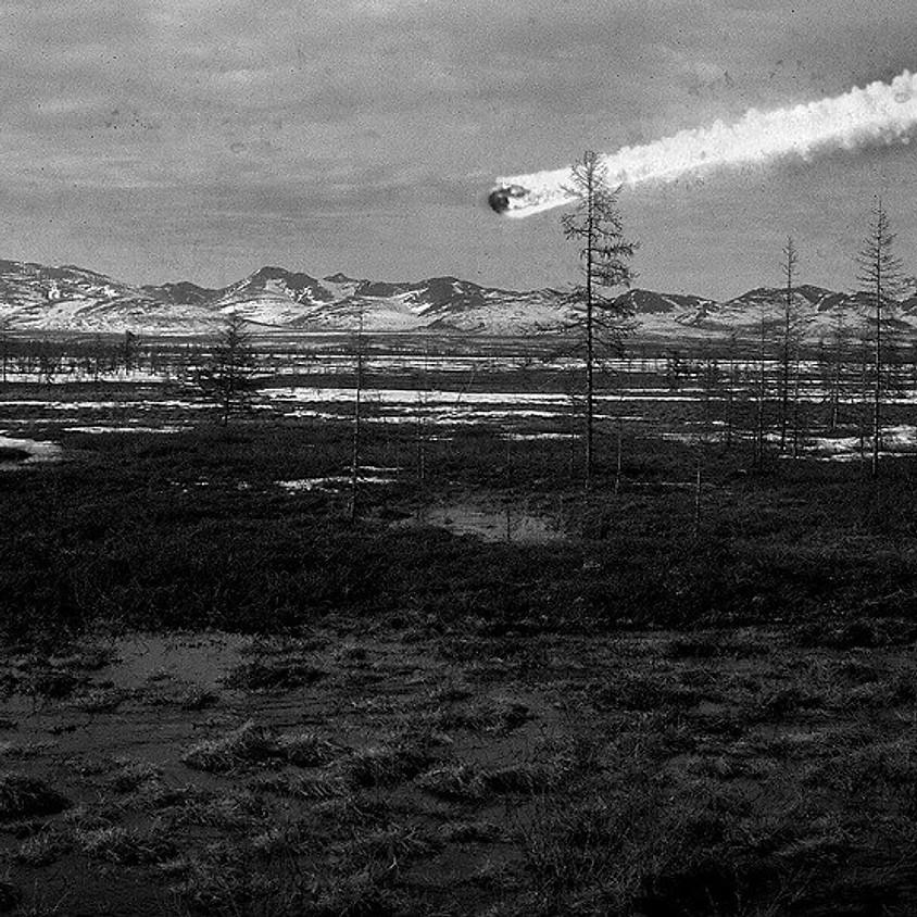Voordracht Internationale asteroïdendag