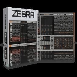 u-He Zebra2