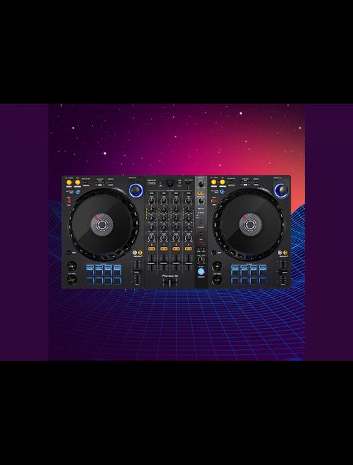 Pioneer DJ DDJ- FLX6
