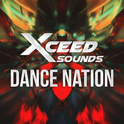 XCEED SOUNDS - DANCE NATION