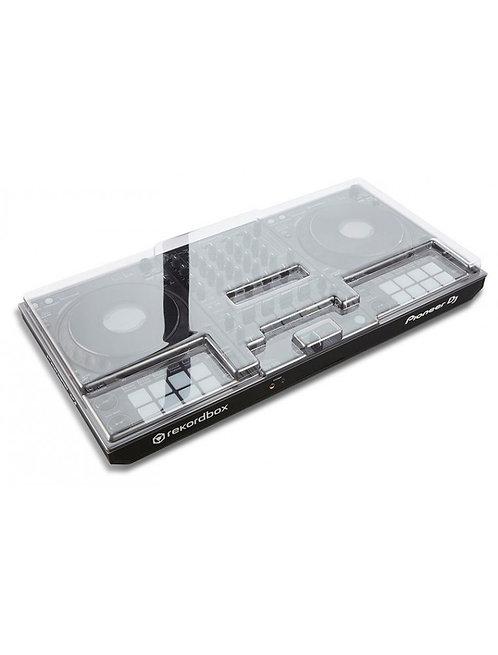 Decksaver Pioneer DJ DDJ-1000 Cover