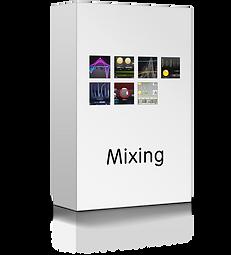 FabFilter Mixing Bundle