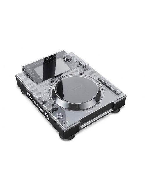 Decksaver Pioneer DJ CDJ 2000NXS2 Cover