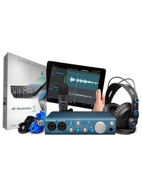 Presonus Audiobox I-Two Studio