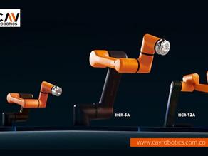 La robotica colaborativa ayuda a reducir las bajas y accidentes laborales