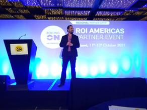 Cav Robotics Presente en el ROI Americas Partner Event de Interroll Group