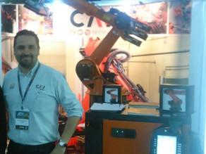 Daniel Diaz - CEO CAV Robotics, trayectoria y experiencia