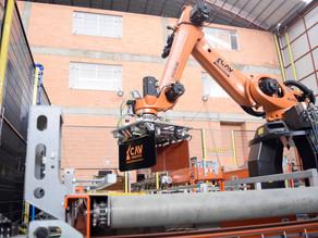 CAV Robotics - Trayectoria y experiencia en el mercado