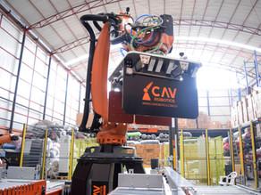 Como estimar el valor de las inversiones en robots