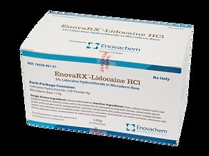 EnovaRX™ Lidocaine HCl 5%
