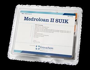 Medroloan II