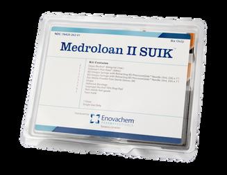 Medroloan II SUIK™