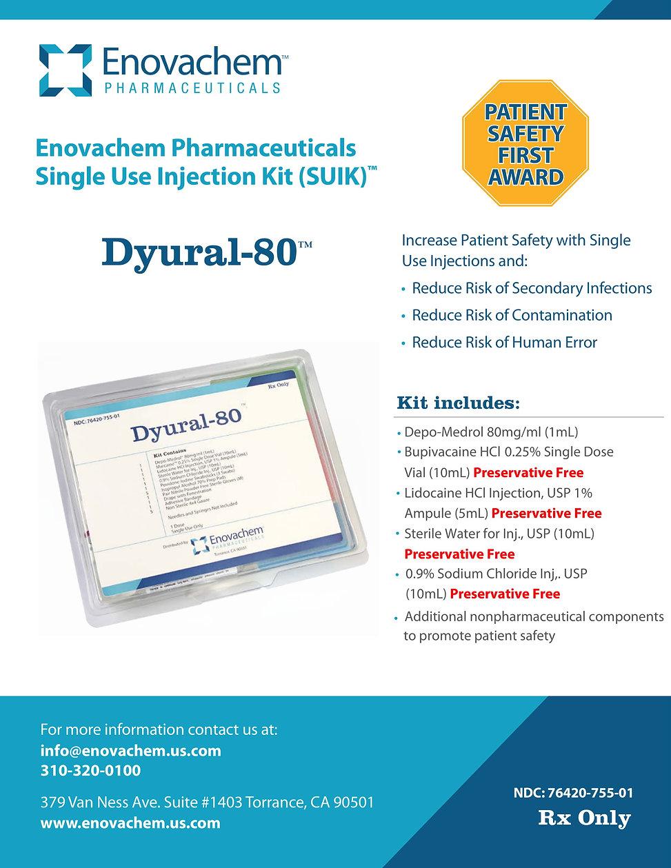 Dyural-80