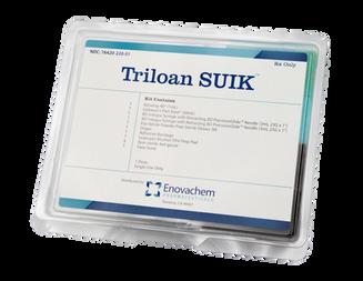 Triloan SUIK™