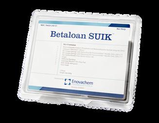 Betaloan SUIK™