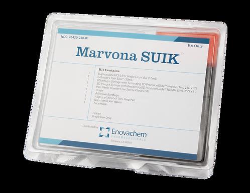 Marvona