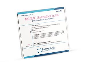 EC-RX™ Estradiol