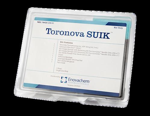 Toronova