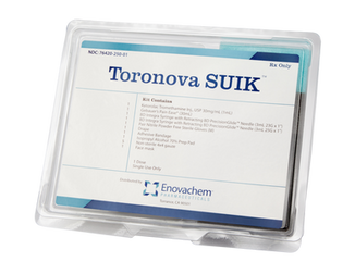 Toronova SUIK™