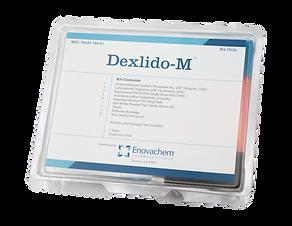 Dexlido-M