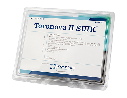 Toronova II