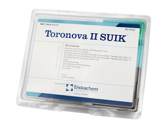 Toronova II SUIK™