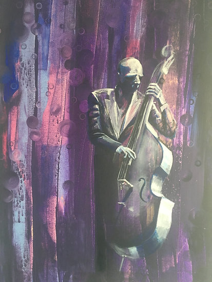 Jazz Bass ORIGINAL