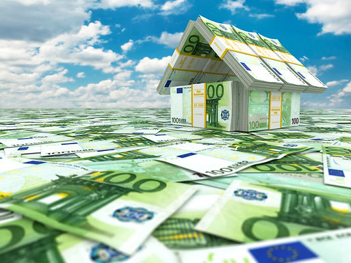 Mortgage deposits and second hand sellers