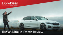 Car Review: BMW 3 Series | G20 330e