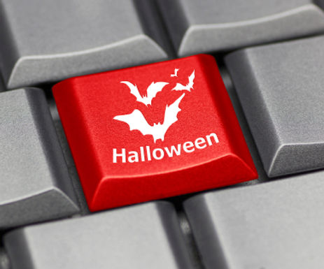 Spend wisely and stir up a Halloween of ghoulish glee