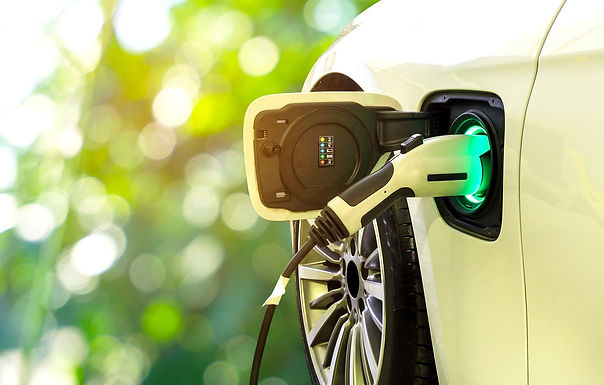 10% of all car searches are now for Electric & Hybrid vehicles