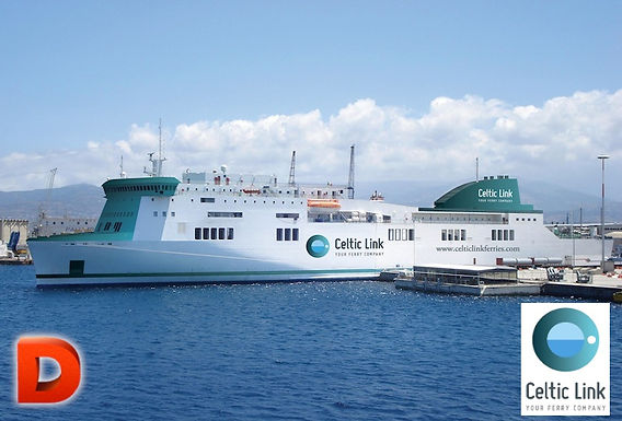 Day 6 Fab French Ferry Giveaway!