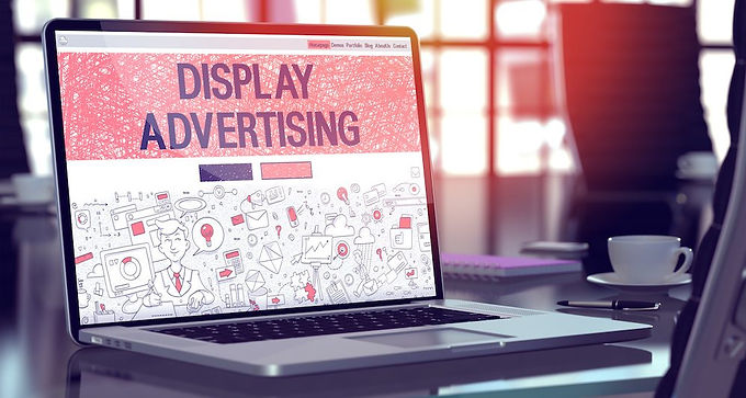 How to optimise 162 Sales Enquires through Display Advertising