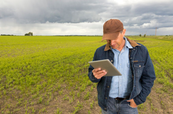 How to make the most from farming in the 21st century