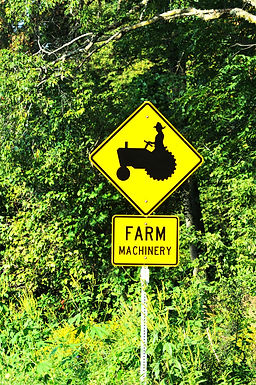 What does farming safely mean to you?