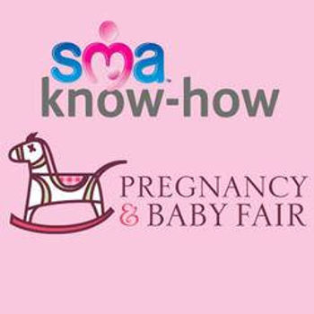 2015 Pregnancy & Baby Fair