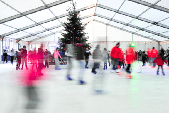 Winterval on Ice!