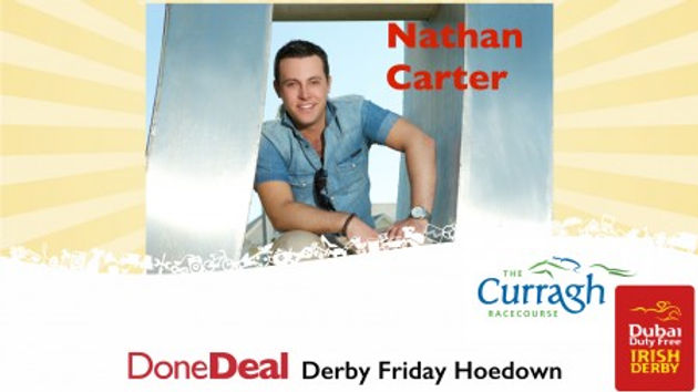 DoneDeal Derby Friday Hoedown!