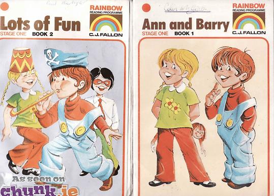 Ireland's Favourite Childhood Memories!