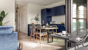 Join a thriving community in Dublin's newest rental neighbourhood