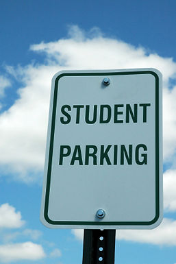 How to find a car for college