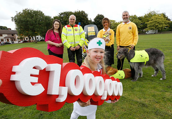 DoneDeal Charity Months hits €1million!