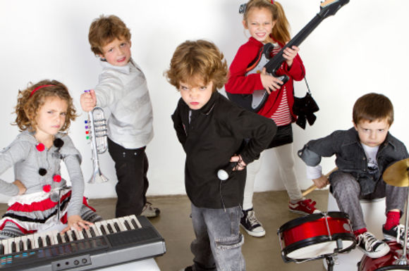 How to choose musical instruments for children