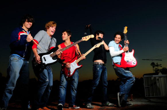 Get your band rocking and (bank) rolling to success