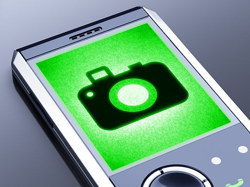 Photo apps to help you sell