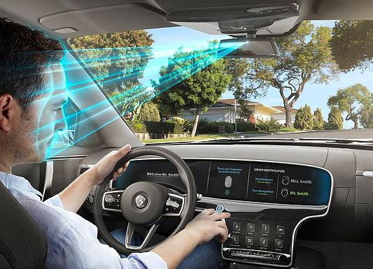 In-Car Technology and Consumer Expectations Today