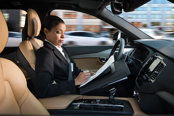 Realistically when will we see Driverless Cars?
