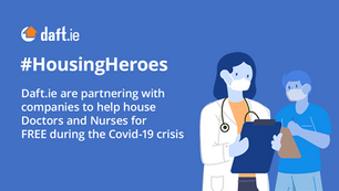 Housing Heroes – Can you help house a hero?