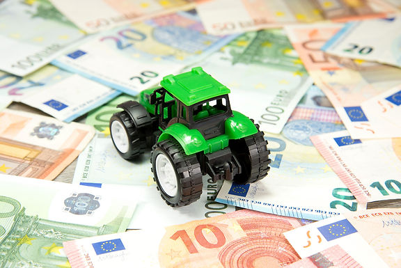 Low cost loans deliver a positive for farming early 2017