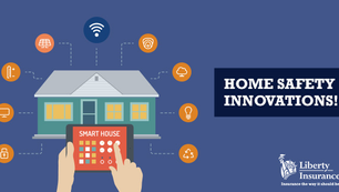 Smart Technology to Secure Your Home